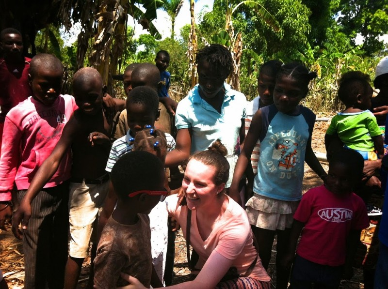 HaitiBoukeronChildren