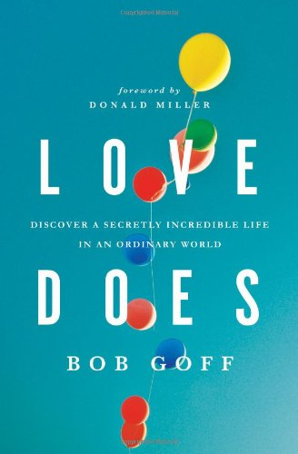 Love Does [Book Review]