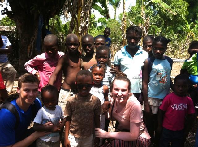 Haiti Boukeron