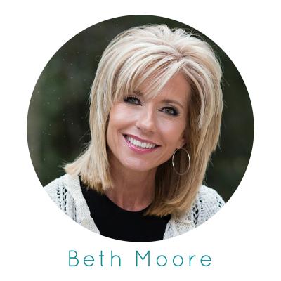 BethMooreBlog