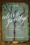 Colors of Goodbye by September Vaudrey