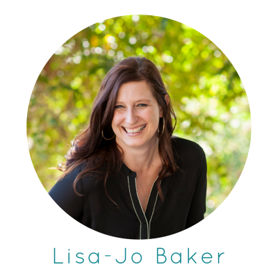 Lisa-Jo Baker Blog