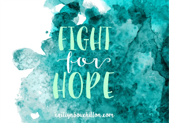Fight for Hope