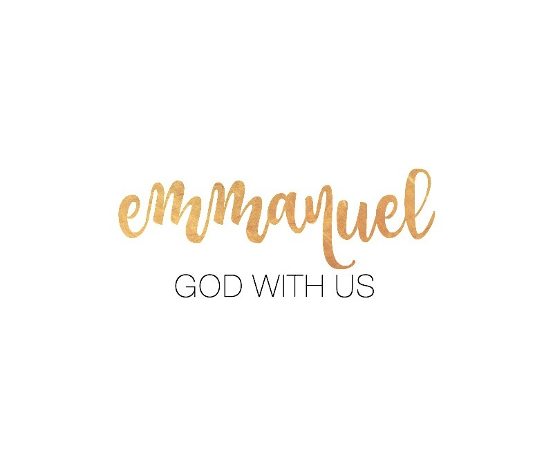 Emmanuel: The God Who Comes and Stays