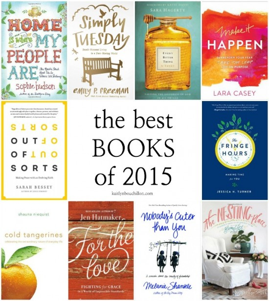 by far, the best books of 2015