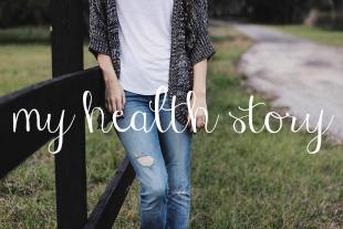 Kaitlyn Bouchillon's health story
