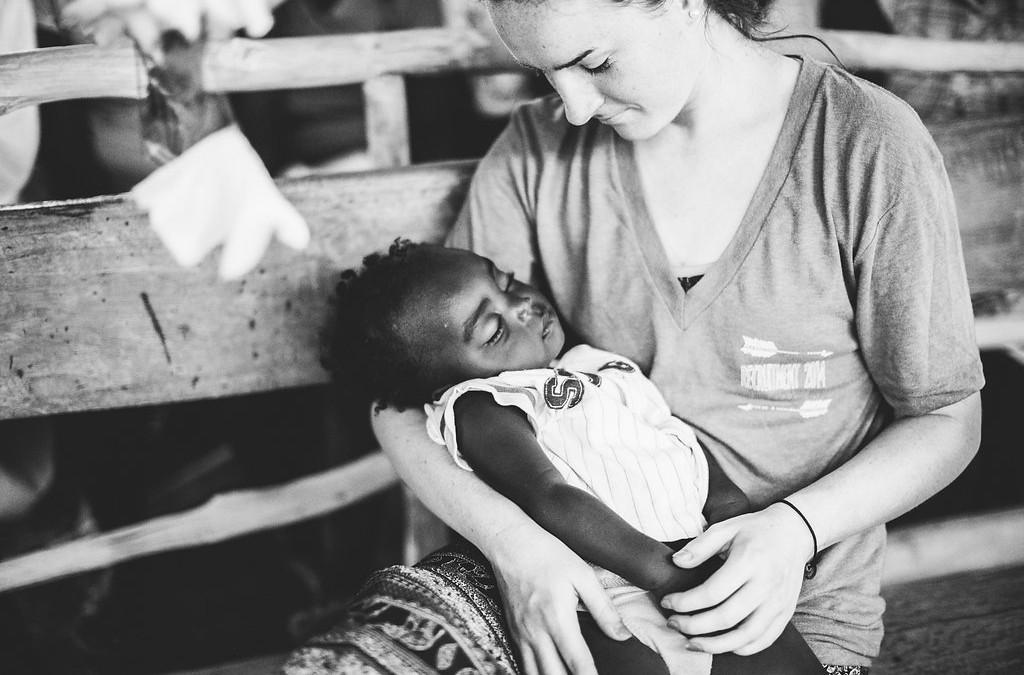 Haiti, Prayer Requests, Darkness and Light