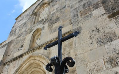 How My View of Jesus Changed in Israel
