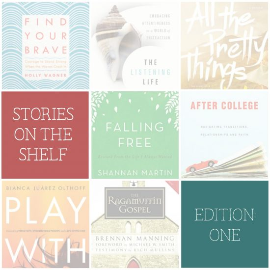 stories on the shelf: seven great books you don't want to miss