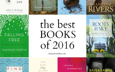 The Best Books of 2016