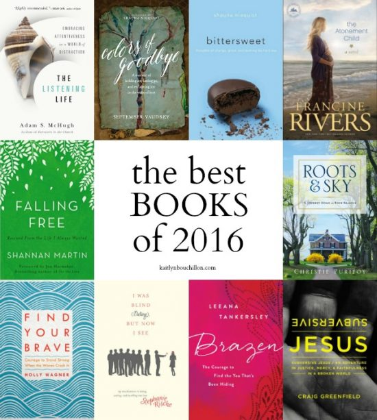 by far, the best books of 2016