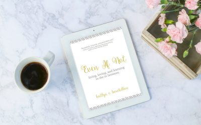 My (New) Ebook, Giveaways, and Gifts for You