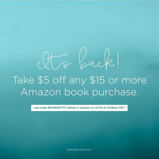 Amazon book code