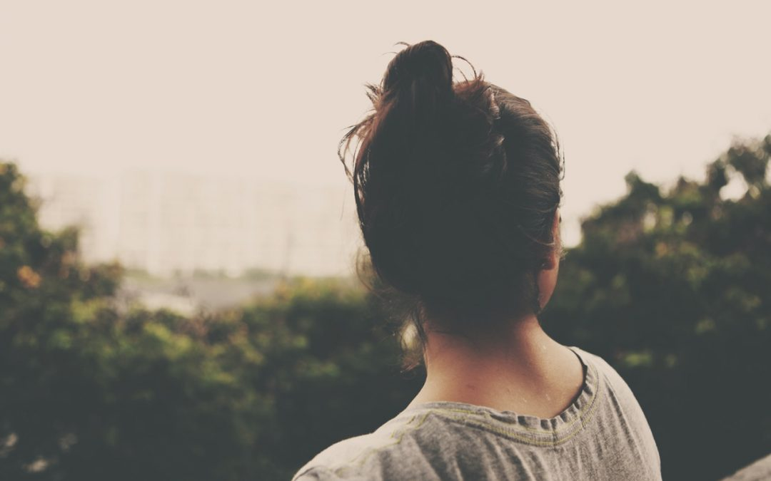 A Letter to the Girl Who Feels Forgotten