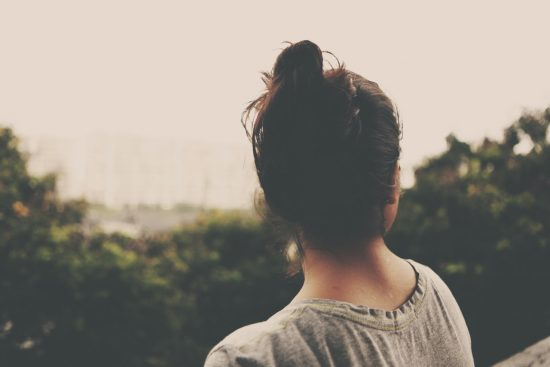 A letter to the girl who feels forgotten: you are seen.
