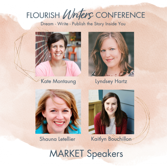 free conference for writers