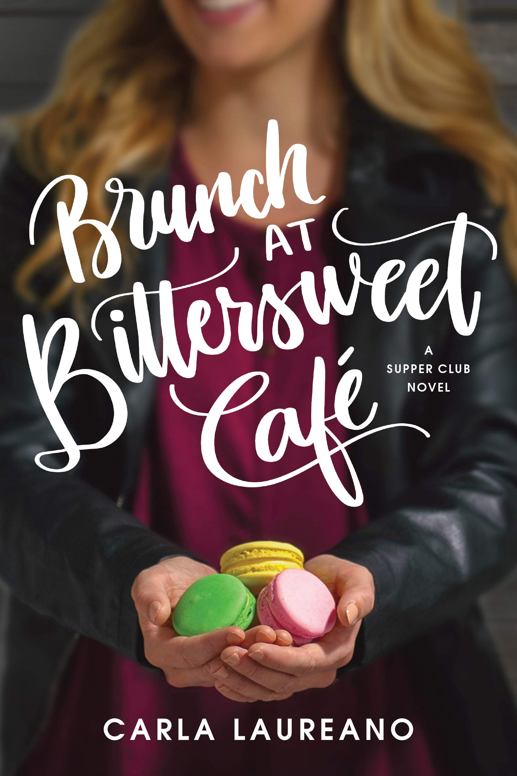 Brunch at Bittersweet Cafe by Carla Laureano