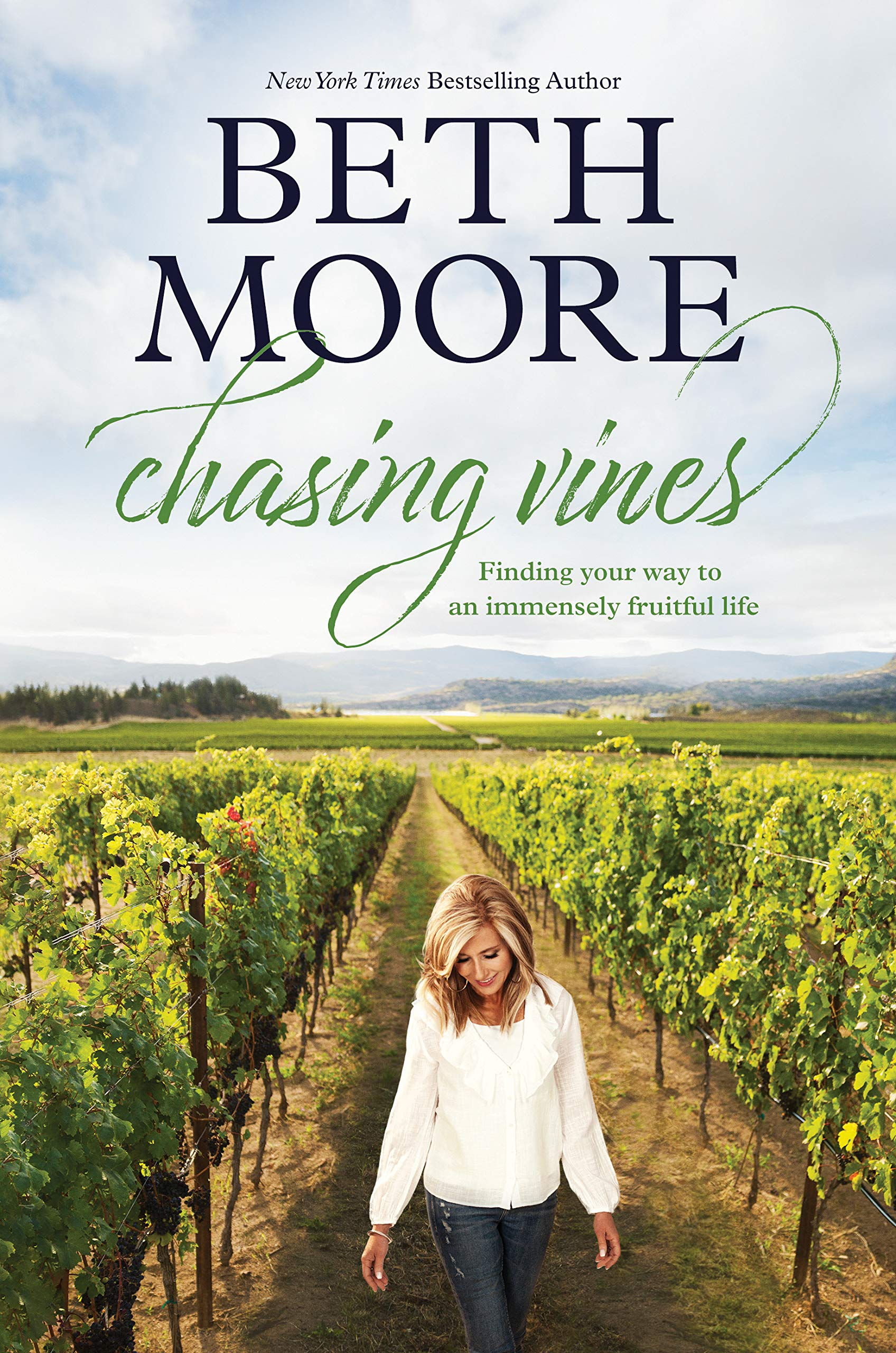 Chasing Vines by Beth Moore