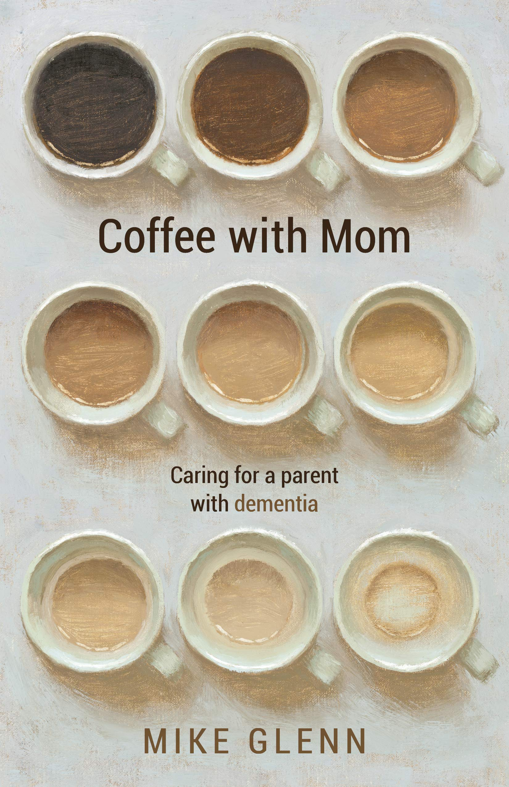 Coffee with Mom
