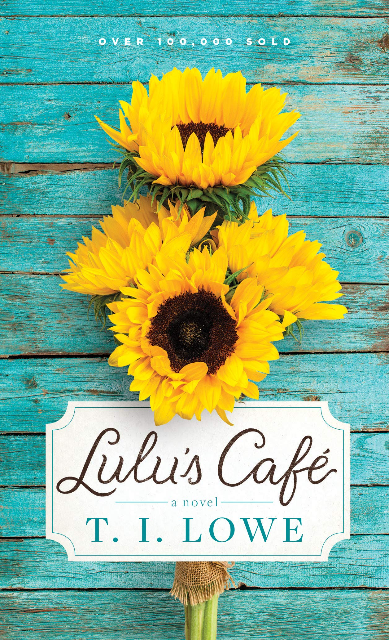 Lulus Cafe by T.I. Lowe