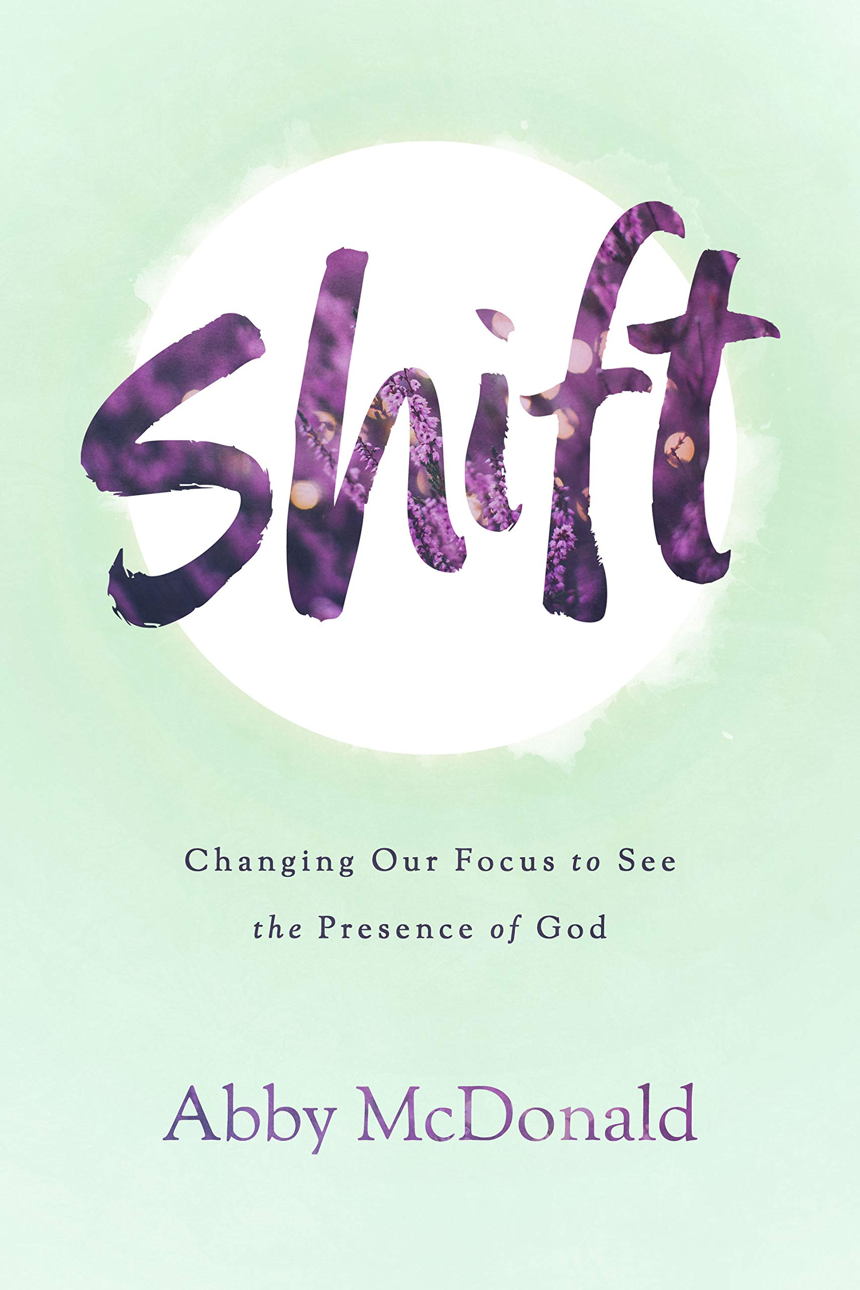 Shift by Abby McDonald