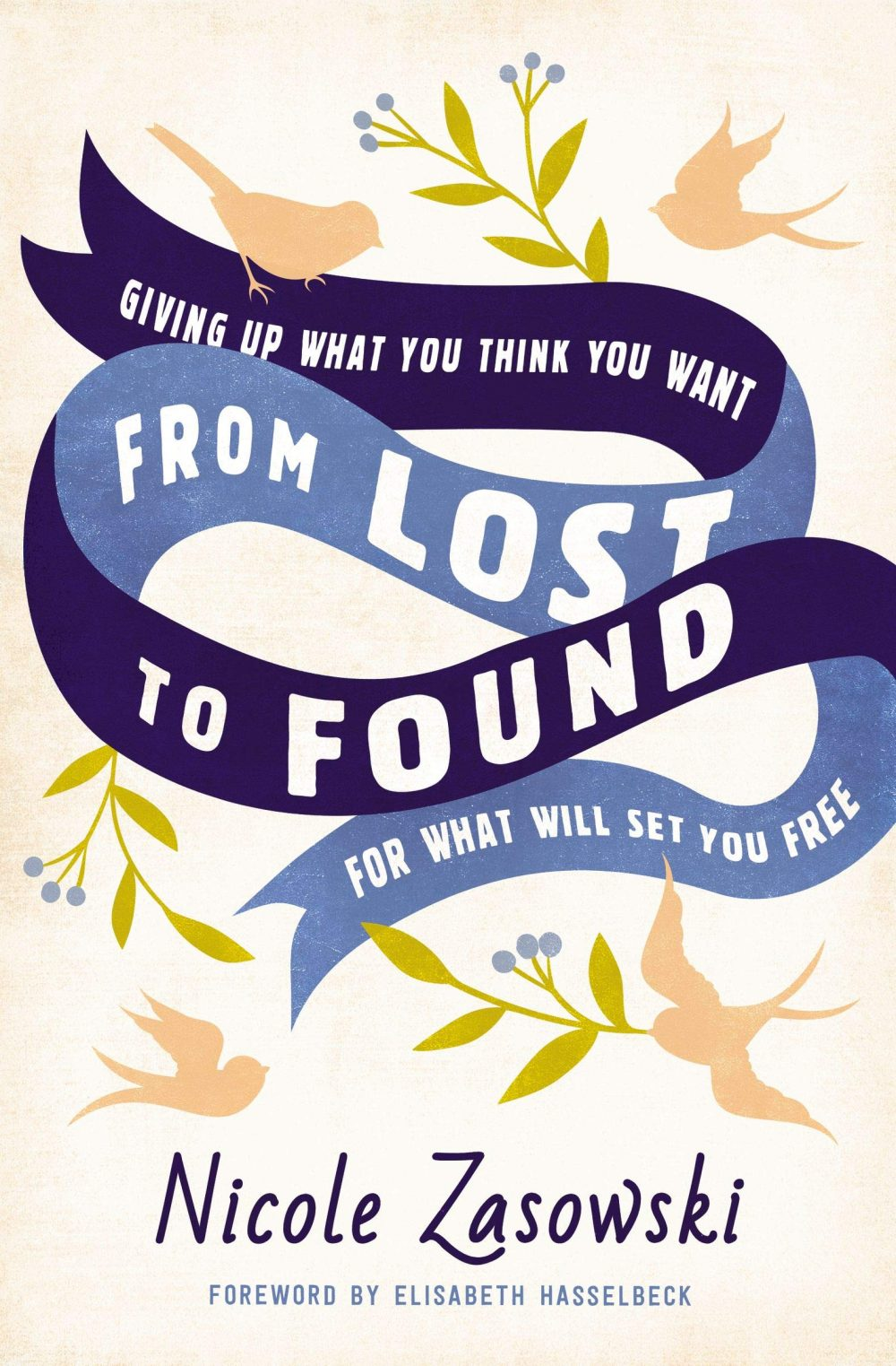 From Lost to Found