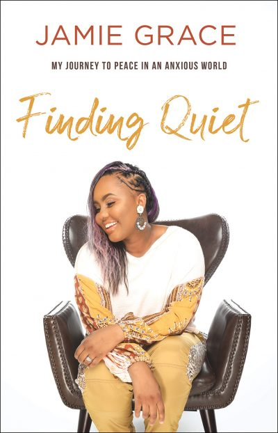 Finding Quiet: My Journey to Peace in an Anxious World