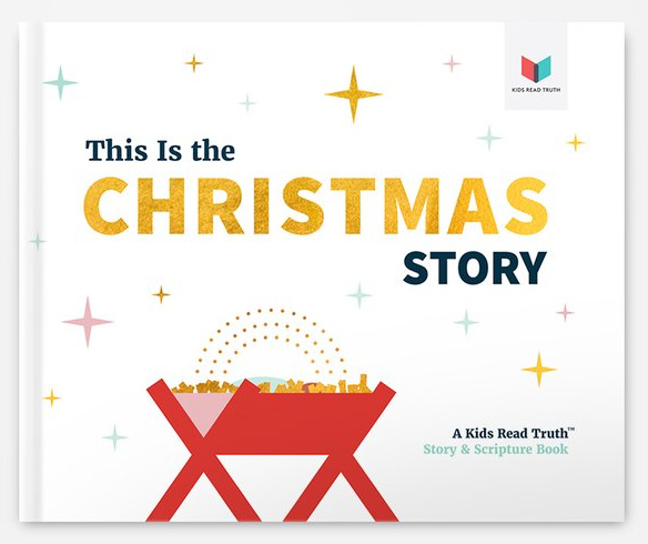This Is the Christmas Story
