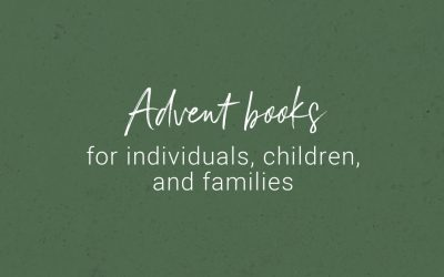 Advent Books and Bible Studies