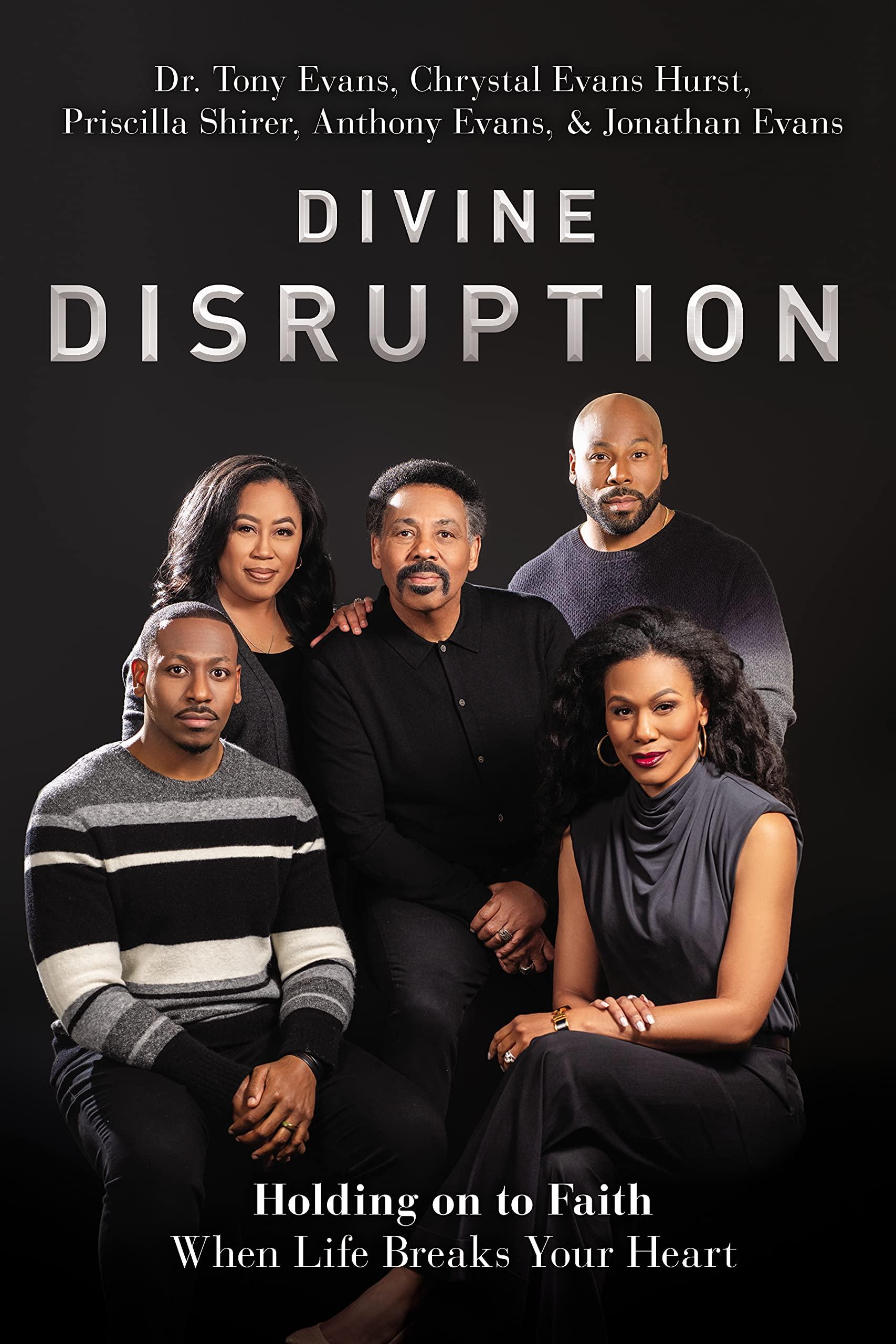 Divine Disruption