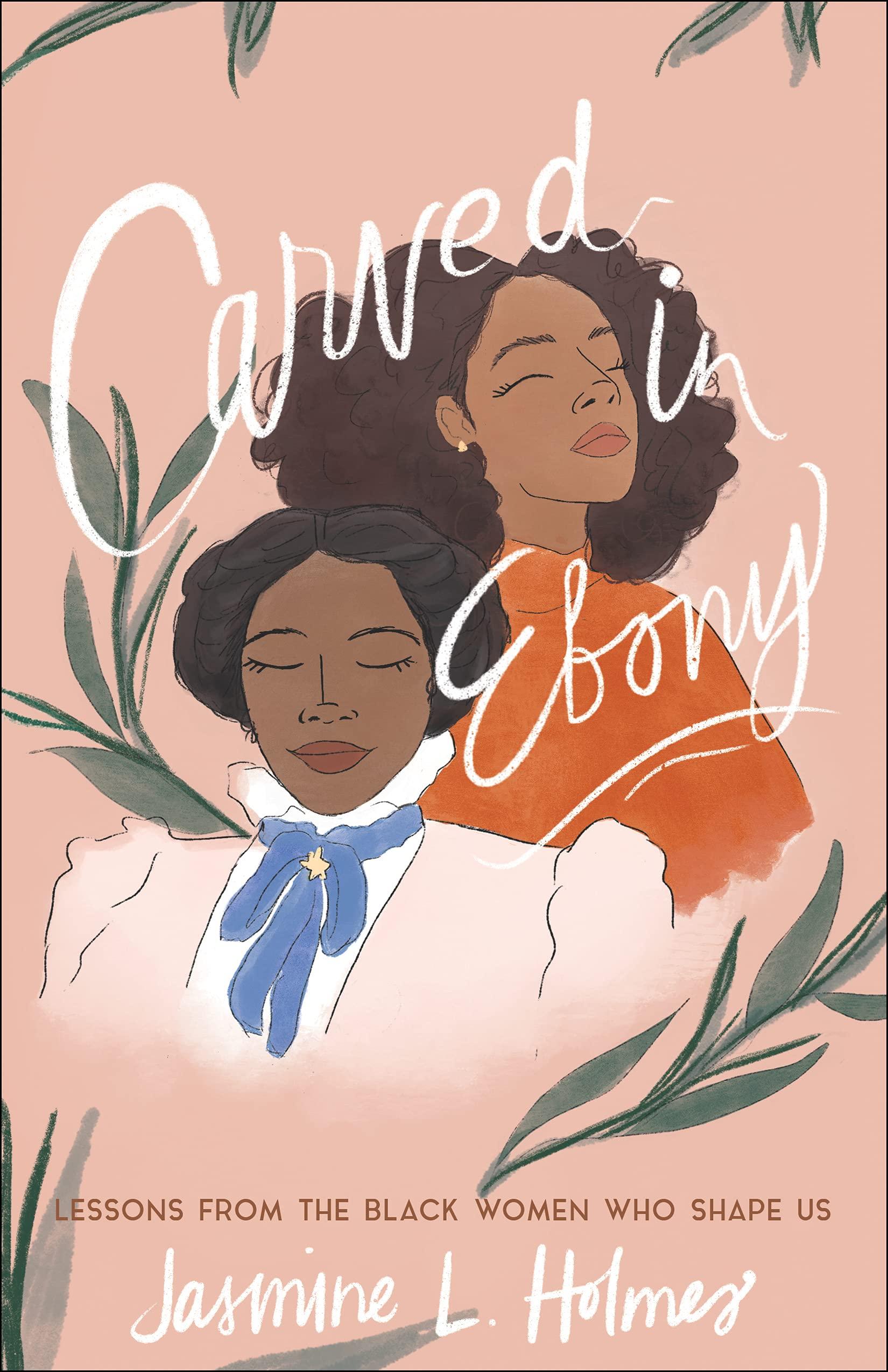 Carved in Ebony